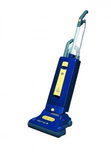 SEBO X5 Automatic (blue/yellow) Upright Vacuum Cleaner 9587AM