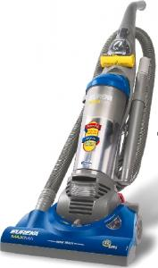 Eureka 4711BZ Maxima Bagless Upright Lightweight 12AMP Vacuum Cleaner