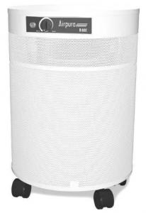 Airpura, H600, Particle, Filtration, Air Purifier, Cleaner Unit, HEPA, Allergen, and HI-C, Carbon Weave, Filters, - Air Pura, for up to 2000 Square Feet, 30 Minutes