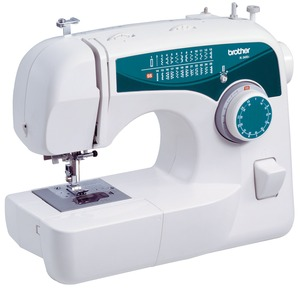 Brother, 2600i, XL-2600i, ls590, brother ls590, brother ls-590, Brother XL-2600I, Freearm Sewing Machine ,XL2600I,  26 Stitches, 59 Functions, 1 STEP BUTTONHOLE, Drop-in Bobbin, AutoThreader, LS590