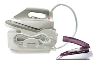 Rowenta, DG-5030, Pressure Iron, and Steamer, 1750 Watts,  11178142, DA-1560, Steam N Press, Hot Iron, Rowenta DG-5030 (+DA1560 Travel Iron 1000W Dual Volt) Steam Generator Pressure Iron & Steamer DG5030, 1800W, 6'Hose, 1.5HrSteam, Cleaner Kit, 3Yr Wnty