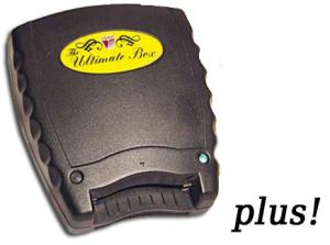 Vikant Ultimate Box Plus 1-Slot Box Embroidery Memory Card Reader/Writer - (no card)Vikant Ultimate Box II Plus! Embroidery Memory Card Reader, Writer & Blank Card - Automatically Converts Home Embroidery Formats and Resizes Designs, PED Basic, OESD Magic Box, Amazing Box, Amazing Box Max, Mini Magic Box, Embroidery Conversion Box,