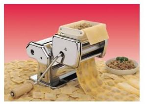 Cucina Pro 150-25 Ravioli Attachment