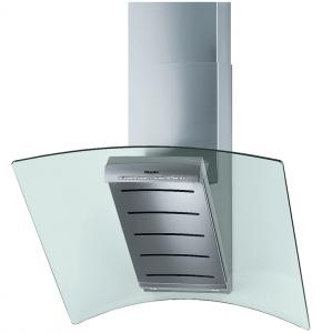 Miele, DA289-4, DA289, Designer, 36&quot;, Wall Ventilation Hood, Energy Star