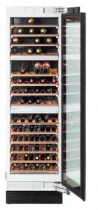 "Miele KWT1601Vi  24"" Wine Storage Unit (Right Hinge) Cooler Tower"