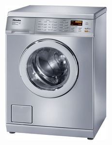 Miele W3035 Washing Machine (Large Capacity) Energy Star