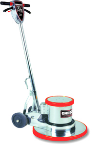 "Oreck XL PRO™ FMH Series Rotary Floor Machine, 175 RPM, 1.5 HP. 1.5 HP. 15"", 17"", 19"" or 21"""