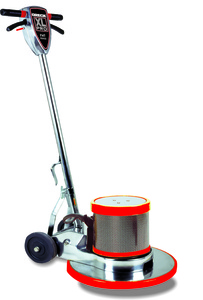 "Oreck XL PRO™ FMT Series Rotary Floor Machine, 175/300 RPM, 1.5 HP, 50 ft Cord 17"", 19"" or 21"""