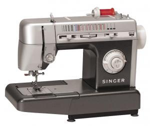 Singer, CG-590,18 Stitch, Commercial Grade, Freearm, Sewing Machine, CG590, 60% Stronger Motor, 1100SPM Buttonhole DropFeed TopBobbin Threader SERVICED