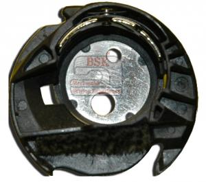 Brother Bobbin Case, XC3152221, replaces XC3152021, For 900D, SE350, LB6770, NS 40, NS 80, PC 210, PC 410, HS 2000, Sewing Machines, and Comparable, Babylock Models