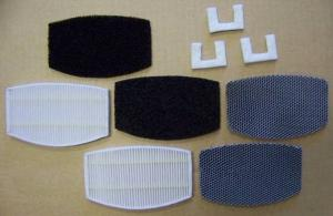 Thermax 503114 UV Purifier Replacement Filter Pak, 6 Filters, 3 Fragrance Pads