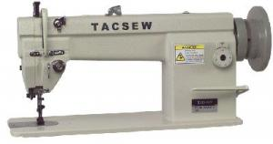 tacsew t111155, Singer111W155, tacsew t111, tacsew t-111, tacsew t111-155,walking foot machine,upholstery machine,leather sewing machine,sewing machine for leather upholstery, Tacsew, T111-155, Walking Foot, Needle Feed, Industrial, Sewing Machine, Big Bobbin, Auto Oil, 3/4HP, DC Servo Motor Stand,1600SPM, 8mm SL, FREE 100 Needles, Tacsew T111-155 Walking Foot Needle Feed Industrial Upholstery Sewing Machine, 13mm&quot;Lift Mbobbin AutoOil 3/4HP FESM550 Servo Motor, Set Up Power Stand