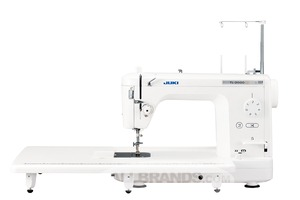 Juki, TL-2000Qi, tl2000qi, TL98Q+1PedalTrim, tl2010q, tl-2010q Sewing Quilting Machine TL2000Qi, 1500 SPM, Drop Feed Free Motion , KneeLift, 1Pedal Trimmer, Replace TL98Q at $100-300 Less*