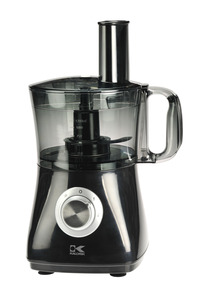 Kalorik 8 cup Black Food Processor food, processor, mixer, blender