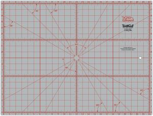 "Grace TrueCut GCM1218 Cutting Mat 18"" x 24"""