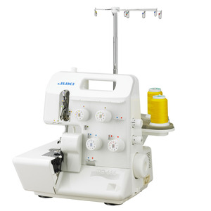 Juki MO655 DE, pearl, 543&2-Thread,  (Bernina 008D), Safety Stitch, Overlock Serger, Sewing Machine MO 655 (Bernina 008D) FREE 8 Feet, Workbook, 10 Needles, 12 Threads, Juki MO655DE FS (Bernina 008D) 5432 Thread, Safety Chain Stitch, Overlock Serger MO-655, RollHem, Diff. Feed, No CoverHem, FREE Workbook, Juki MO655, Free $50 Workbook, 5432 Thread, Safety 2Thread Chain Stitch, 3/ 4Thread Overlock Serger MO-655, 2or3Thread RollHem DiffFeed ONLINE