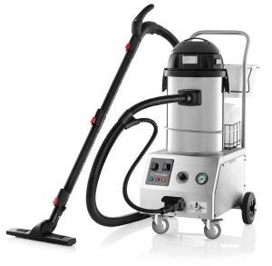 Reliable, Enviromate, FLEX, EF700, Enviromate FLEX, Steam & Vacuum Cleaner, Constant Steam System, Chemical Free, FLEX Steam Cleaning Injector, Wet Extractor & Dry Vacuum Cleaner, Continuous Steam, 6Bar, 87 PSI, 25 Tools, ITALY