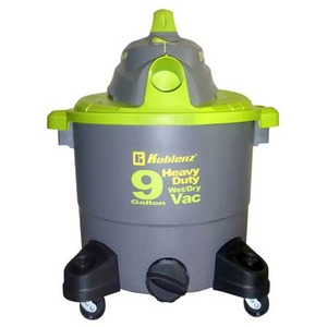 Koblenz Ko-Wd9K Vac, Wet Dry W/ Tools 8  Gallon