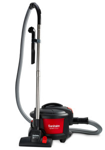 Sanitaire SC3700A Quiet Clean Commercial Bagged Canister