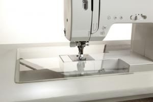Sew Steady Acrylic Table Top Insert For Sewing Machines