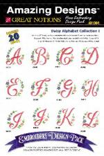 Lettering, Monograms & Alphabet Software