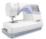 Janome, Memory Craft, MC9500, Computerized Sewing, Embroidery Machine